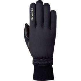Roeckl Kolon Windproof Gloves black